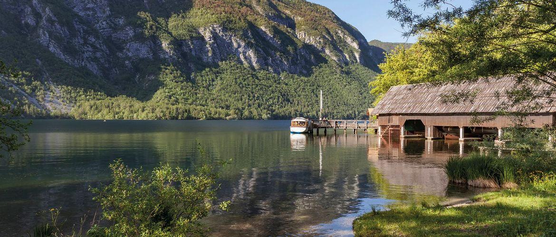Wocheiner See Bohinjer See iStock673966558 web