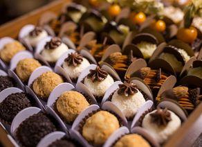 Belgien Schokolade iStock691726064 web
