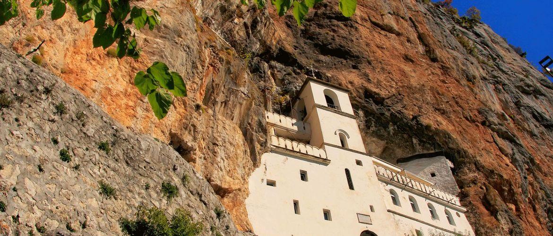 Kloster Ostrog web