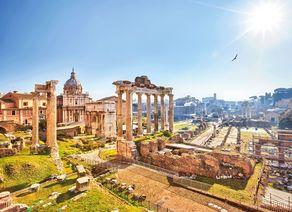 Rom Ruinen iStock150370203 web