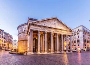 Pantheon Rom iStock492893050 web