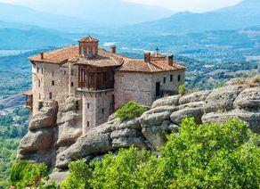 Meteora Kloster iStock 626173354 web