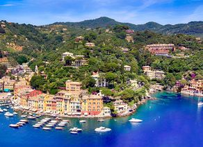 Portofino Panorama iStock505519861 web