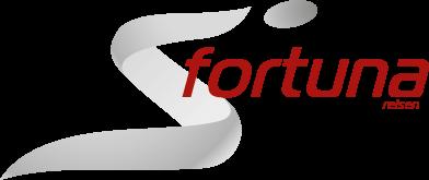 Fortuna Reisen - Logo