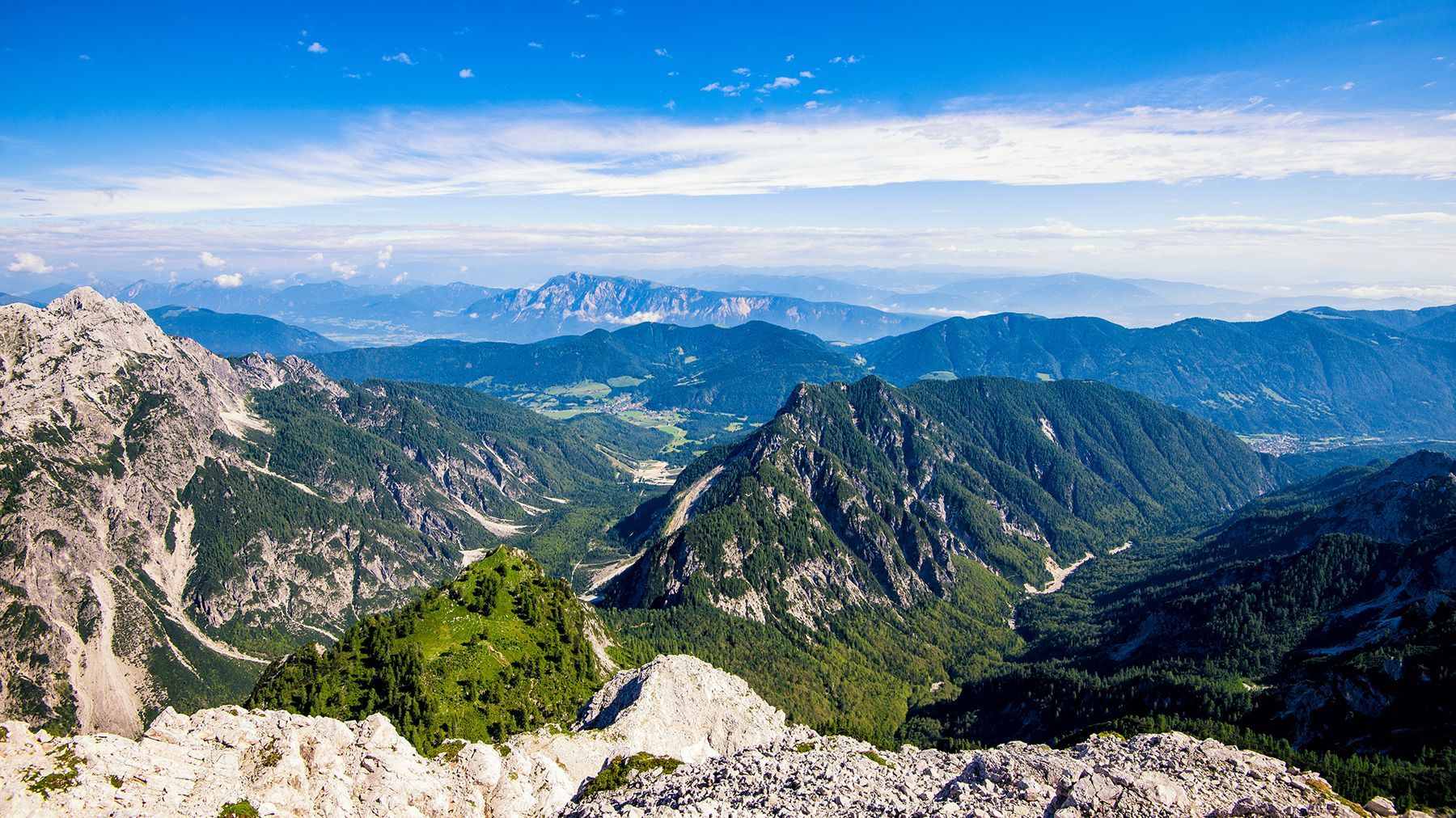 Kranjska Gora Planica iStock 628471132 web